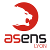 AS ENS Lyon