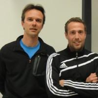 Matthieu et Richard - Profs