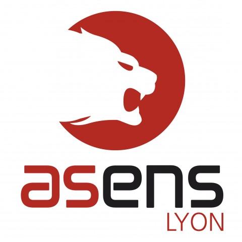 Logo ASENS