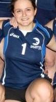 Margaux - Volley Féminin
