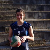 Celeste - Volley Féminin