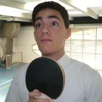 David - Escrime & Ping-pong