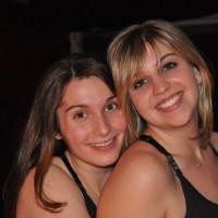 Fanny & Emmanuelle - Pompoms