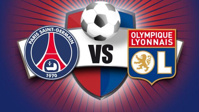 PSG-Lyon