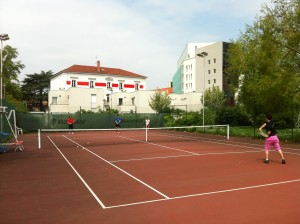 tennisENS