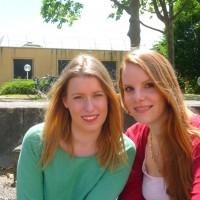Lucile et Céline, Pompom