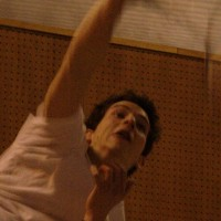 Antoine, Badminton