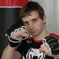 Clément, Sport de combat