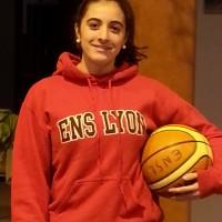 Noémie, Basket F